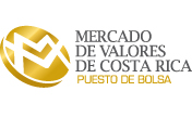 Mercado de Valores de Costa Rica. Grupo Financiero.