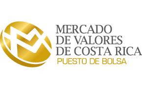 Mercado de Valores de Cost Rica. Grupo Financiero.
